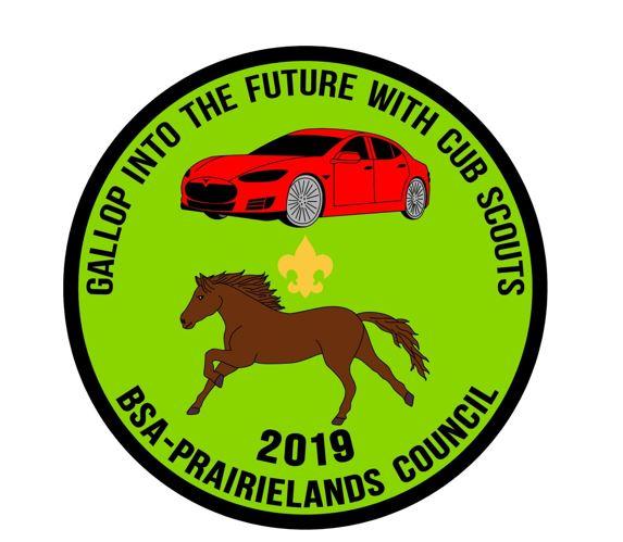 Summer Camps - Prairielands Council, BSA