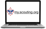 my.scouting.org