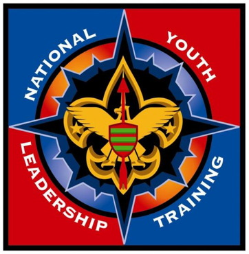 National Youth Leadership Training Logo